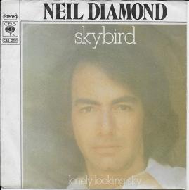 Neil Diamond - Skybird