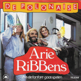 Arie Ribbens - De polonaise