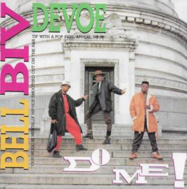 Bell Biv Devoe - Do me (Engelse uitgave)
