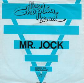 Chaplin Band - Mr. Jock