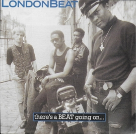 Londonbeat - There's a beat going on