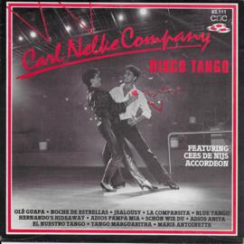 Carl Nelke Company - Disco tango