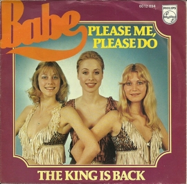 Babe - Please me, please do