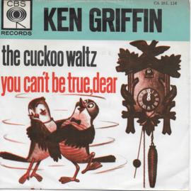 Ken Griffin - The cuckoo waltz