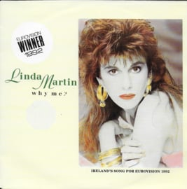 Linda Martin - Why me?