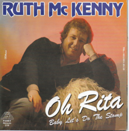 Ruth Mc Kenny - Oh Rita
