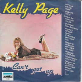 Kelly Page - Can't get up