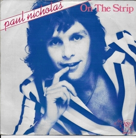 Paul Nicholas - On the strip