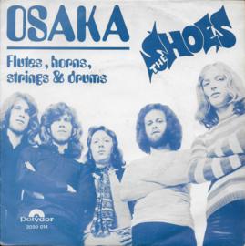 Shoes - Osaka