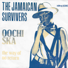 Jamaican Survivers - Oochi ska