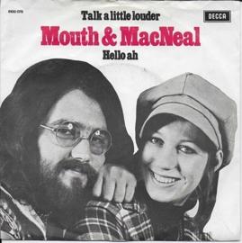 Mouth & MacNeal - Hello ah