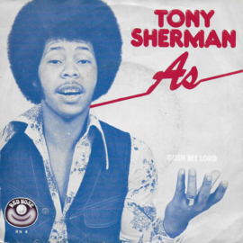 Tony Sherman - As