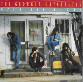 Georgia Satellites - Open all night