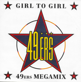 49ers - Girl to girl