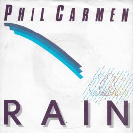 Phil Carmen - Rain