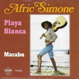 Afric Simone - Playa Blanca