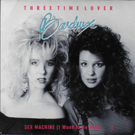 Bardeux - Three time lover
