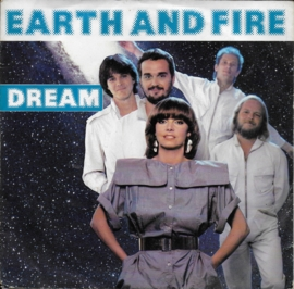 Earth & Fire - Dream