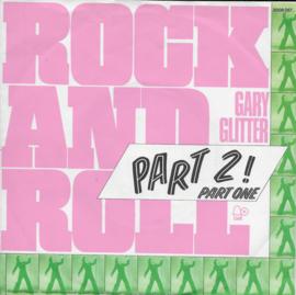 Gary Glitter - Rock and roll (part 2)