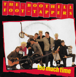 Boothill Foot Tappers - Too much time