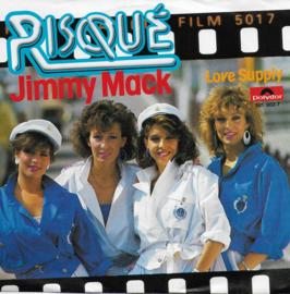 Risqué - Jimmy Mack