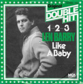 Len Barry - 1-2-3 / Like a baby
