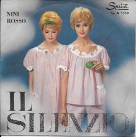 Nini Rosso - Il silenzio