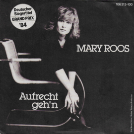 Mary Roos - Aufrecht geh'n