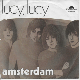 Amsterdam - Lucy, Lucy