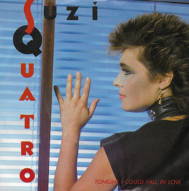 Suzi Quatro - Tonight i could fall in love