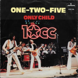 10CC - One-two-five