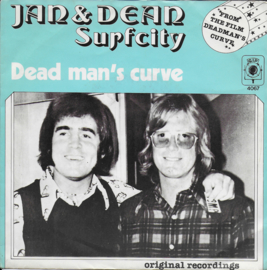 Jan & Dean - Surf city