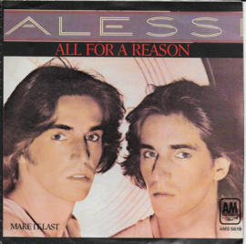 Alessi - All for a reason
