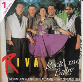 Riva - Rock me baby