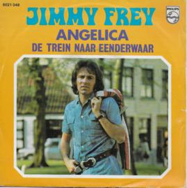 Jimmy Frey - Angelica