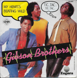 Gibson Brothers - My heart's beating wild
