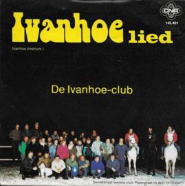 De Ivanhoe Club - Het Ivanhoe lied