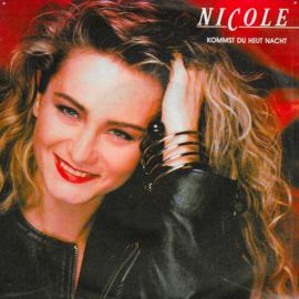 Nicole - Kommst du heut nacht