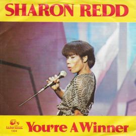 Sharon Redd - You're a winner