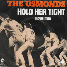 Osmonds - Hold her tight
