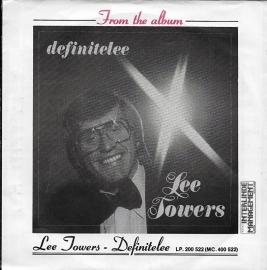 Lee Towers - Happy Birthday, baby