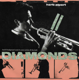 Herb Alpert & Janet Jackson - Diamonds (American edition)