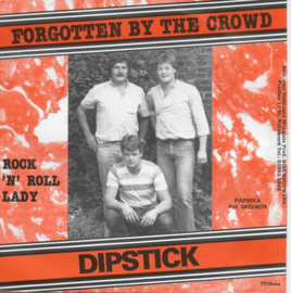 Dipstick - Forgotten by the crowd