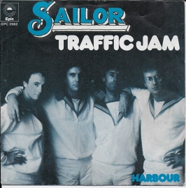 Sailor - Traffic jam