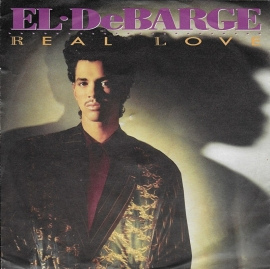 El DeBarge - Real love