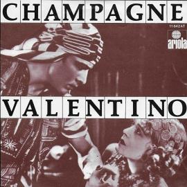 Champagne - Valentino
