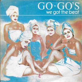Go Go's - We got the beat