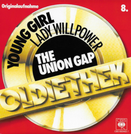 Union Gap - Young girl / Lady Willpower