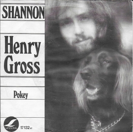 Henry Gross - Shannon