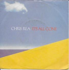 Chris Rea - It's all gone